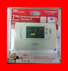 NEW HONEYWELL 7 Day Wireless LCD Digital Thermostat