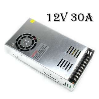 MW 24V DC14.6A 350W Regulated Switching Power Supply