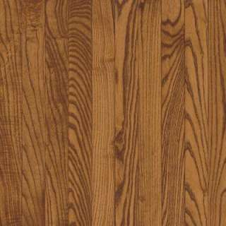 Oak 3/4 in. Thick x 5 in. Wide x Random Length Solid Hardwood Flooring
