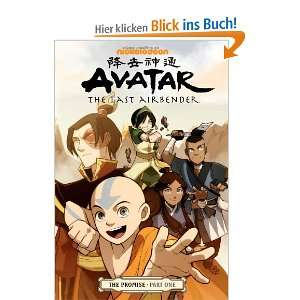 Avatar The Last Airbender   The Promise Part 1 (Avatar The Last