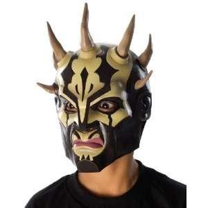 Star Wars Clone Wars Kinder Maske Savage Opress  Spielzeug