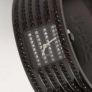 Esprit Spangenuhr Galaxy Clara Black,UVP € 169, Neu+OVP
