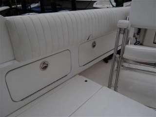 Phoenix Marine Inc 29 Convertible SFX Sport Fishing Boat PMG69222H596