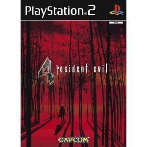 Resident Evil 4 PS2 PlayStation 2 Brand New