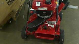 Troy Bilt CSV70 173cc OHV Gas Self Propelled Walk Behind Chipper