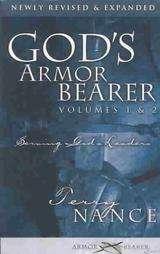 Gods Armorbearer How to Serve Gods Leaders by Terry Nance 2003