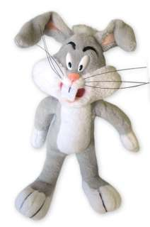 Bugs Bunny plush Doll in a Gift Bag, Looney Tunes