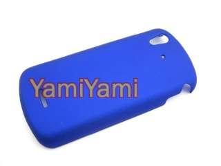 Plastic Hard Skin Protector For Sony Ericsson Xperia pro MK16i Cover