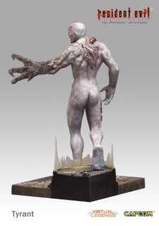 RESIDENT EVIL   Statue TYRANT Virtual Legends Tyran   GAYA