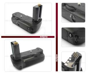 Pro Power Battery Pack Grip for Nikon D200 MB D200