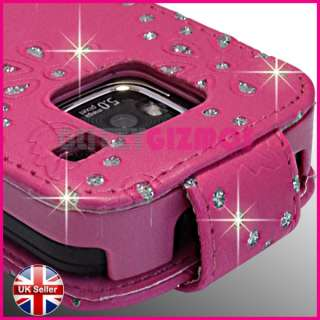 DIAMOND BLING GEM GLITTER CASE COVER FOR NOKIA E5