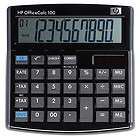 Hewlett Packard HP 11c Vintage Scientific Calculator 11