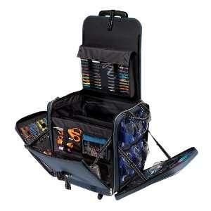 Fiskars Craft Crate Rolling Organizer
