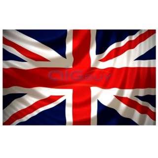 Large Great British Flag Union Jack 5ft x 3ft