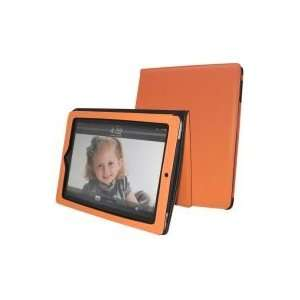 IPC100 Premium Protective Case for iPad™   Orange