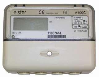 MCS Solar PV Generation Meter