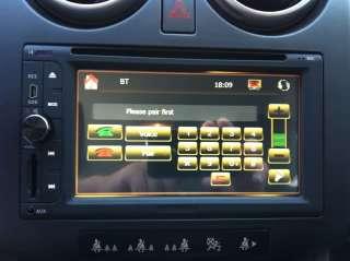 AUTORADIO NAVIGATORE GPS HD X NISSAN QASHQAI DVB T TV
