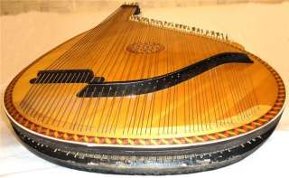 Ukrainian BANDURA 55 Strings Original