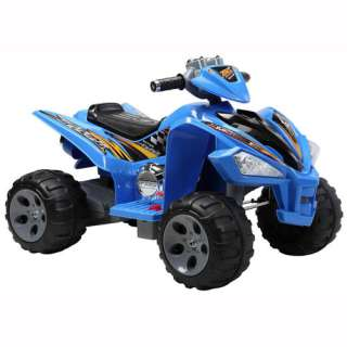 RIDE ON QUAD BIKE BUGGY ELECTRIC BATTERY OPERATED CAR FOR BOYS & GIRLS