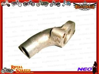 LAMBRETTA CARB INLET MANIFOLD – NEW @ ROYALSPARES