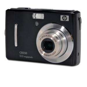 CAMARA DIGITAL HP CB350 12 MP ZOOMX3 DIGITAL X5+FUNDA