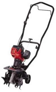 Yard Machines 10 1/4 Inch 31CC Gas Yard & Garden Tiller 043033511266