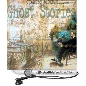 (Audible Audio Edition) Charles Dickens, Emlyn Williams Books