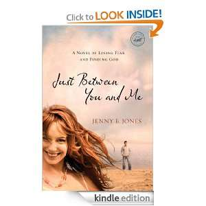Women of Faith (Thomas Nelson)): Jenny Jones:  Kindle Store