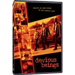 Devious Beings: Andre Blake, Kevin Connolly: Movies & TV
