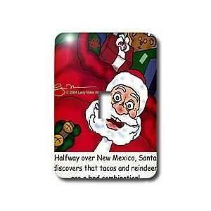 Rich Diesslins Cartoon Days of Christmas TCDC   Larry Miller