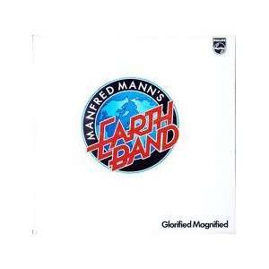 Glorified Magnified: Manfred Manns Earth Band: Music