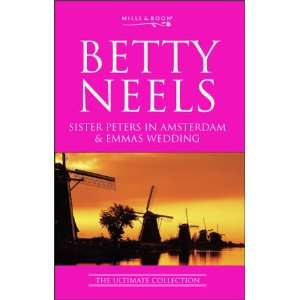 Sister Peters in Amsterdam: AND Emmas Wedding (Betty