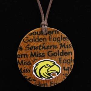 NCAA Dayna U Southern Miss Golden Eagles Ladies Infinity