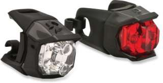 Cycling  Bike Lights  Safety Headlight and Taillight Sets