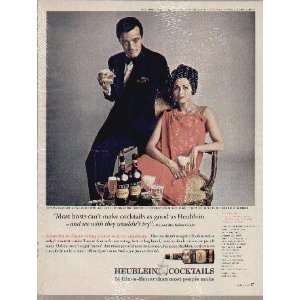 Noted Singer and Actor Robert Goulet, Star of TVs Dramatic Blue