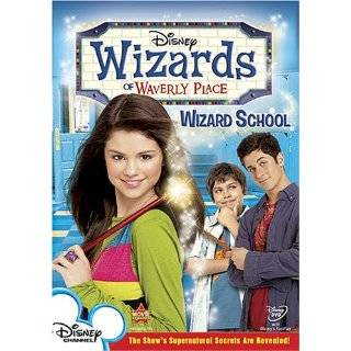 wizards of waverly place wizard school selena gomez actor david henrie