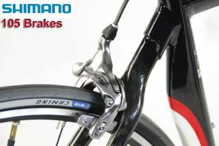 HASA SHIMANO 105 CARBON ROAD BIKE RACER BICYCLE 50cm