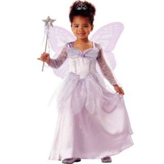 Butterfly Princess Toddler / Child Costume, 33876
