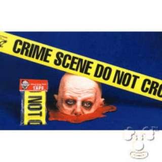 Halloween Costumes Crime Scene Tape   50
