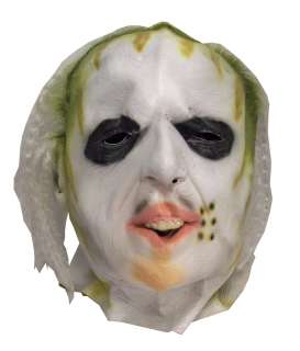 Adult Beetlejuice Mask   Hey there Mr Juice, the dead never looked