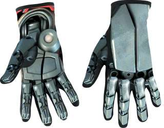 Transformers Optimus Prime Child Gloves   Includes gloves. This is an