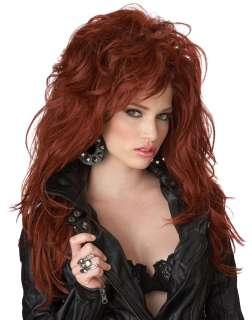 Jailbait Adult Wig   Includes (1) Jailbait wig.