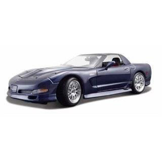 Doms Chevrolet Corvette Grand Sport 1:18 Scale Diecast Car