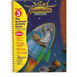 Summer Vacation 6th Grade The Summer Activity Book to Help Your Child
