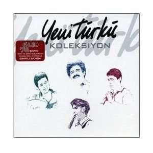 Yeni Türkü Koleksiyon (6 Cd) Yeni Türkü Music