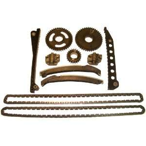 Cloyes Engine Timing Chain Kit 9 0391SF Automotive