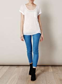 The Pocket T shirt  Rag & Bone