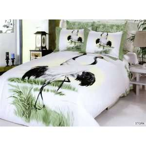 Bag Full Queen Bedding Gift Set By Arya Bedding  Home
