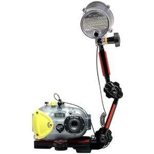 Sea & Sea DX 750G Underwater Digital Camera SPORT Kit with