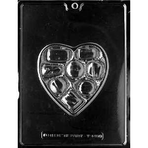 CANDY HEART Valentine Candy Mold chocolate